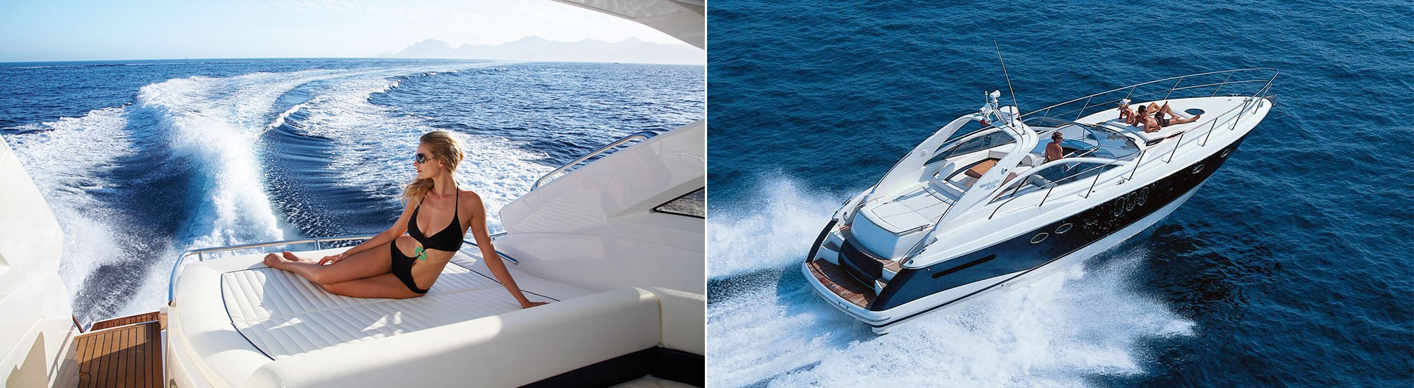 Exclusive Corfu Yacht Service